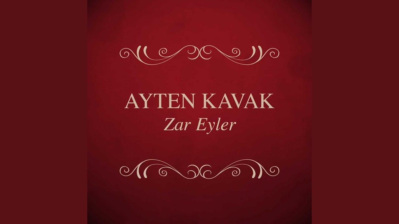Ayten Kavak - Anam Anam (Official Audio)
