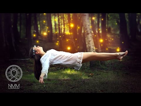 Sleep Meditation Music: Night Levitation meditation music, sleep music, nocturnal meditation 30612S