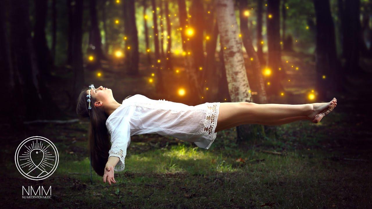 Sleep Meditation Music: Night Levitation meditation music, sleep music,  nocturnal meditation 30612S