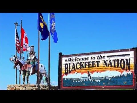Blackfeet Water Rights
