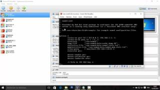 Configuration du DNS sous CentOS 6.7