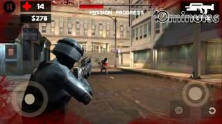 Living Dead City Android GamePlay