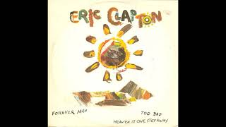 ERIC CLAPTON - Heaven is One Step Away