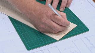 Rc Model Plans, Parts & Wood-packs From Traplet Publications Ltd