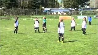 SC Victoria Rath Anhoven : Adler Effeld (Fussball-F-Jugend)