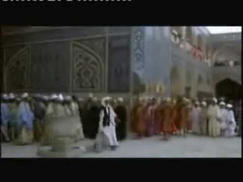 The Arabian Nights by Pasolini (3/8);  پازولینی ,هزار و یک شب
