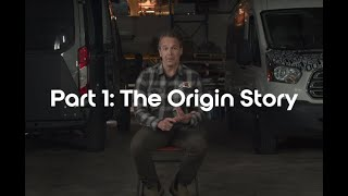 "'What You Need To Know"" - VanDOit Camper Vans History & Concept Explained by CEO Brent Kline"