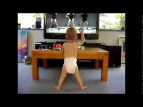 Download Youtube: Single Ladies ( Put A Ring On It ) by Beyonce [Baby Dance]
