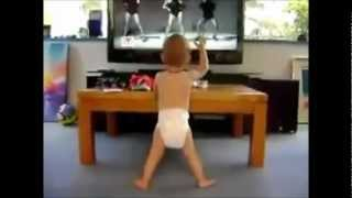 Single Ladies ( Put A Ring On It ) by Beyonce [Baby Dance]