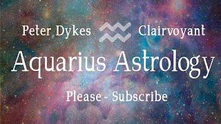 Aquarius Astrology reading for February 2021