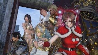 無雙OROCHI 蛇魔3 Ultimate 【奧丁軍襲擊】 混沌難度 全戰功 S評價 (PC Steam版 1440p 60fps)