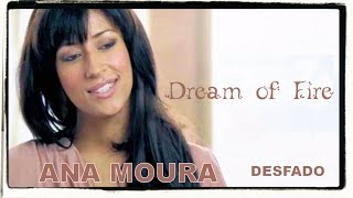 Ana Moura *Desfado #16* (c/ Herbie Hancock) Dream of fire