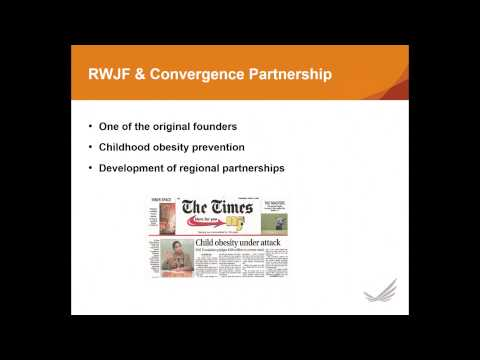 EPIP Webinar The Power of Convergence Advancing Equity through Policy and Philanthropy 10 20 14 3