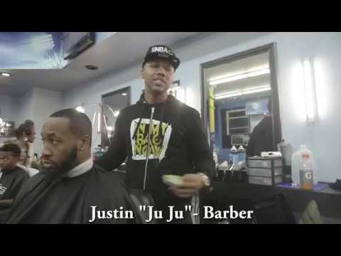 SIGNATURE CUTS/INK/HAIR SALON REALITY SHOW