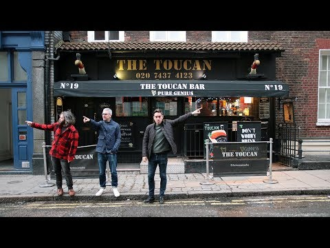 Beer Log: 5 London Pubs That Time Forgot | The Craft Beer Channel