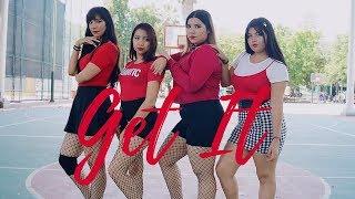 [K-POP IN PUBLIC] Pristin V (프리스틴 V) - Get It Dance Cover // Dragon's Soul DC