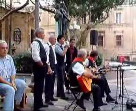 għana - Traditional Maltese Singing