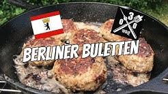 Berliner BULETTEN das Original - 030 BBQ