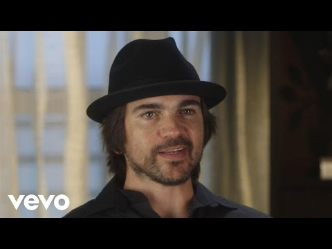 Juanes Interview by Vevo
