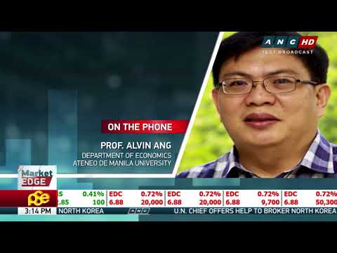 Philippines poised to sustain growth after 'solid' Q2: Nomura