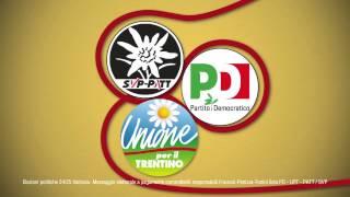 Coalizione: Spot elezioni politiche 2013