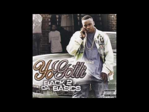 Yo Gotti- Back 2 Da Basics Full Album