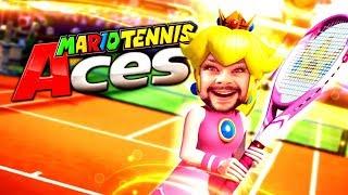 Der letzte Showdown - Mario Tennis Aces - HWSQ #179