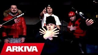 E-NASTICK #P4L - #GANGSTA MANGSTA (Official Video HD)