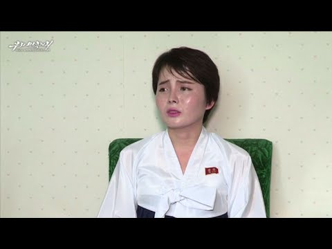 N. Korea defector blasts life in the South