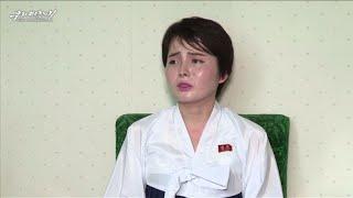 N. Korea defector blasts life in the South
