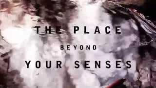 Andreas Kremer - The Place Beyond your Senses - Lifeform Rec. 2014 - LFR46