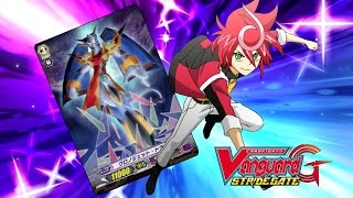 [Episode 49] Cardfight!! Vanguard G Stride Gate Official Animation