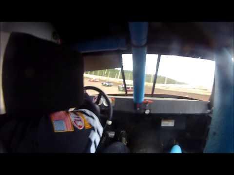 Lebanon Valley Speedway Pure Stock 2 7/13/13