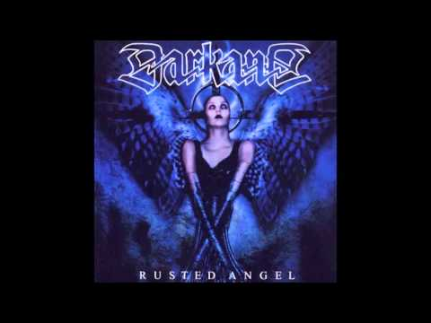 Darkane - Rusted Angel (Full Album)