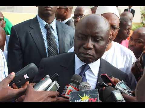 Idrissa Seck méprise Aminata Touré, mais sa cellule de communication apporte la réplique