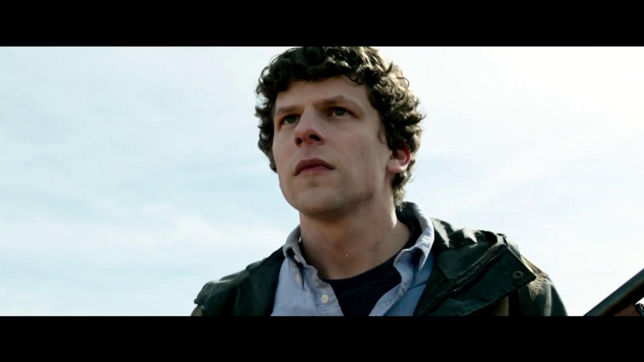 Download ZOMBIELAND: DOUBLE TAP - Virallinen trailer