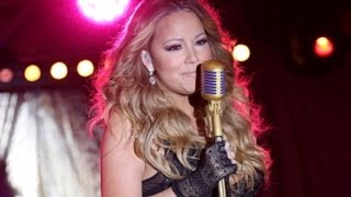 Mariah Carey - The Best Vocal Moments 2014 (Live)