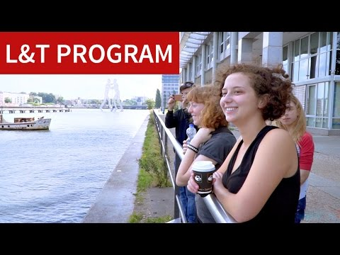 Introduction to Liberal Arts: The Language & Thinking Program