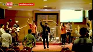 Sbab Tuhan Baik - WL : Nikki Hege - OIL's Band COVERED 2014
