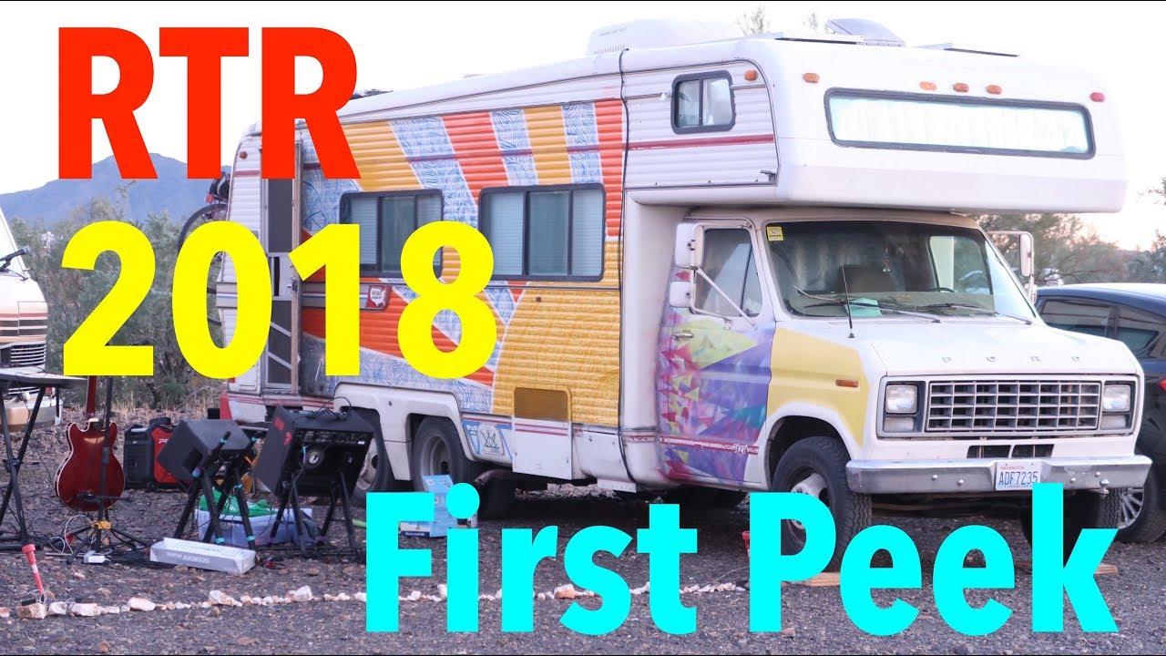 rtr-2018-first-peek