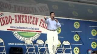 Pal Pal Dil Ke Pass - Dr. Prakash Taunk - Indo-American Fair 2011