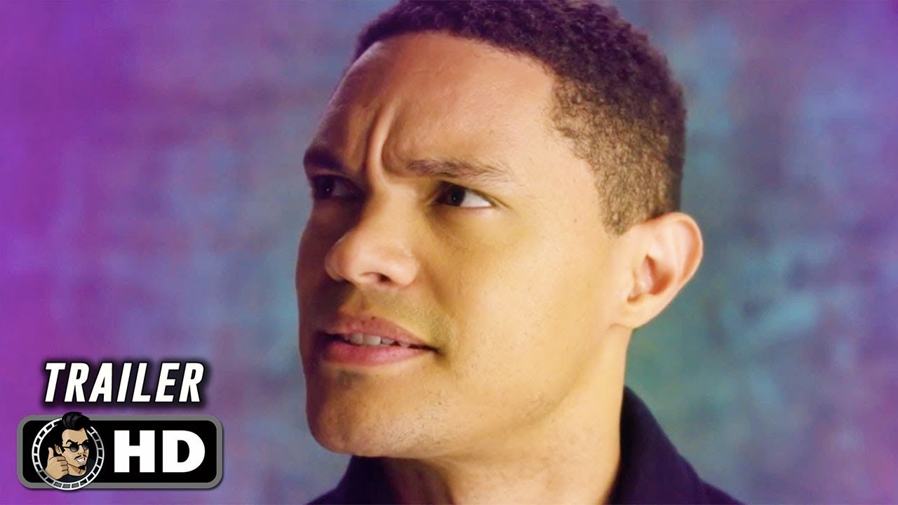 Download TREVOR NOAH: SON OF PATRICIA Official Teaser Trailer (HD) Netflix Comedy Special