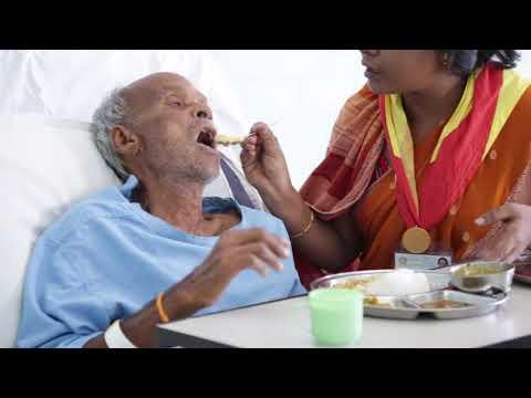 Video Documentary on the activities of Bhagawan Sri Sathya Sai Baba