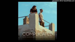 Video Dimitri Vegas & Like Mike vs David Guetta - Complicated Ft. Kiiara (Original Mix) download MP3, 3GP, MP4, WEBM, AVI, FLV Desember 2017