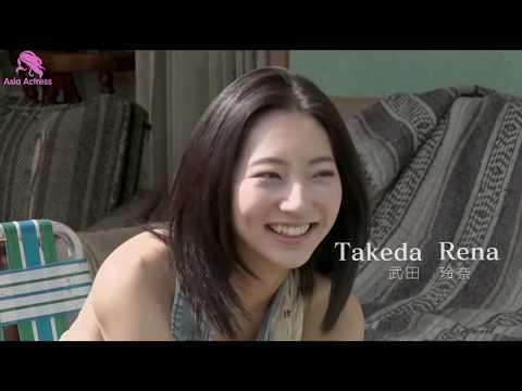 2019 2 23 Asia Actress Rena Takeda 武田玲奈