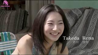 Asia Actress :Japanese actress photo youtube ☆ Model name : Rena T...