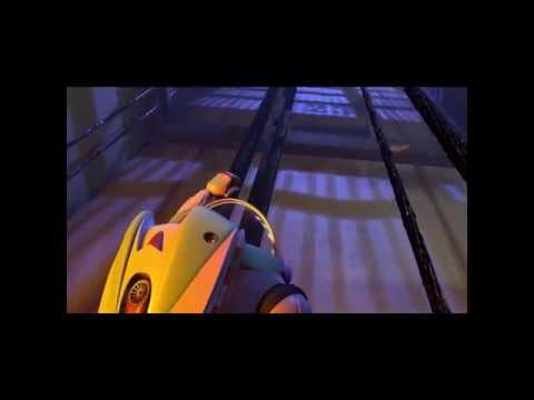COMPILATION TO THE INFINITY AND BEYOND TOY STORY!