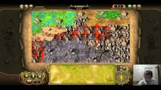 My Lands   Первое нападение в игре