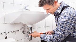 Handwerkertest: Pfusch beim Waschbeckentausch?