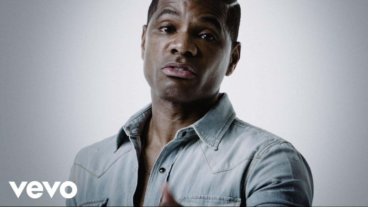 Kirk Franklin - Strong God (Official Music Video)